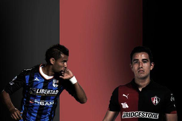 Ricardo da Silva y Jesús Chávez: refuerzos de Xolos rumbo al Clausura 2015