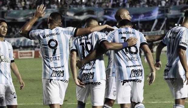 Patronato, el equipo de Mario Sciacqua, lo volvió a hacer — Superliga