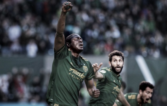 MLS 2017. Semana 15. Se aprietan los lideratos