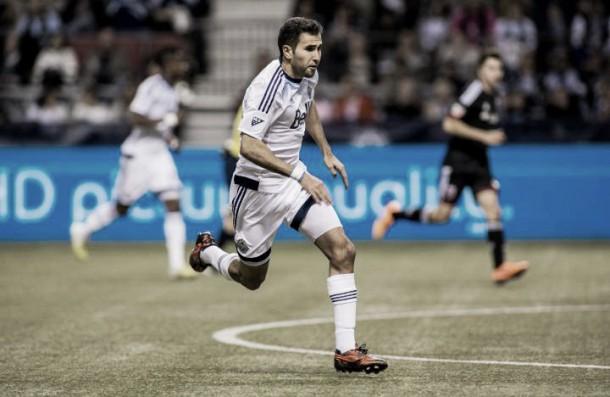 Toronto FC apuntala la defensa con Beitashour