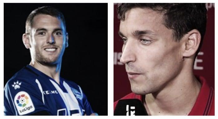 Ibai Gómez vs Jesús Navas: dos jugadores fieles a sus colores