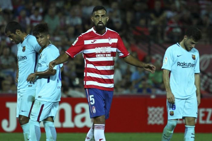 Previa Valladolid - Granada CF: ¿será a la quinta?