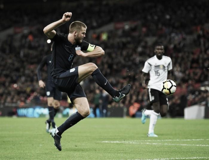 Previa Inglaterra - Brasil: prueba de fuego de cara a Rusia