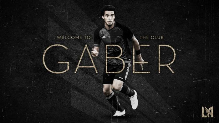 Los Angeles FC firman un nuevo jugador