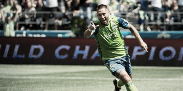Dempsey se lanza al liderato