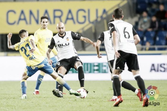 Análisis del rival: Las Palmas no reacciona a pesar del cambio de entrenador