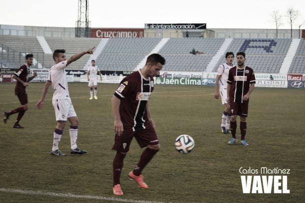 "Córdoba ""B"" - Marbella: salir o entrar al pozo - Vavel.com"
