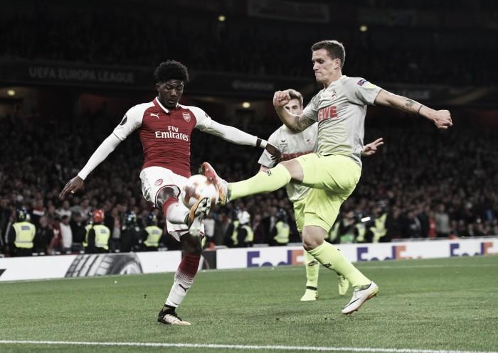 Previa Colonia - Arsenal: una temporada de inflexión
