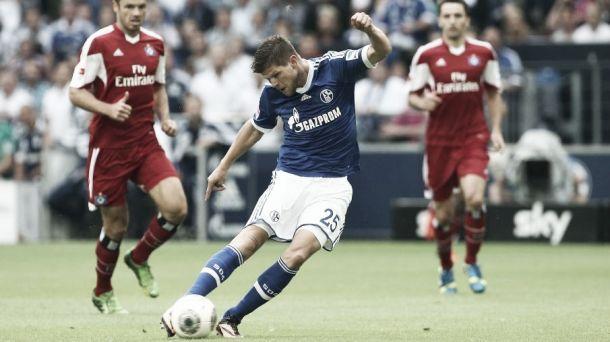 Schalke 04 vs Hamburgo en vivo y en directo online