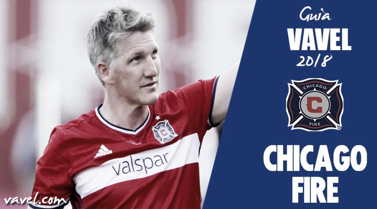 Guía VAVEL MLS 2018: Chicago Fire, una temporada para soñar   VAVEL.com