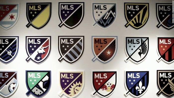 Mercado de Fichajes Major League Soccer 2018