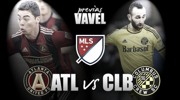 Previa Atlanta United - Columbus Crew: una deuda llamada victoria