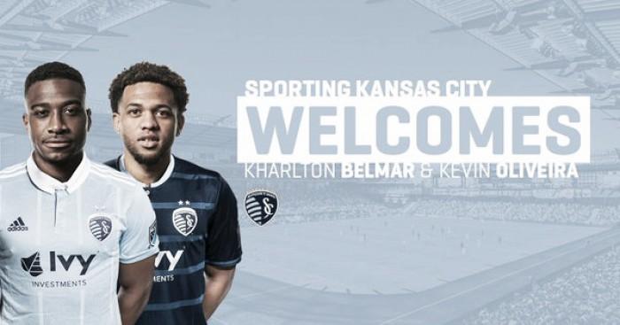 Kansas City sigue rejuveneciendo su proyecto