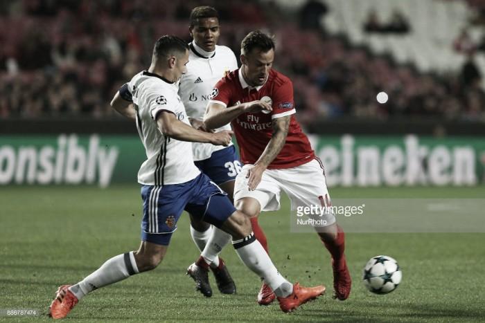 El Benfica no consiguió ni la de la honrilla