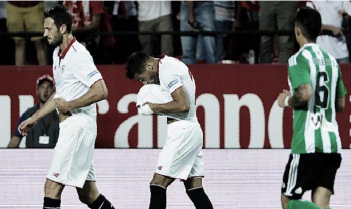 Previa Sevilla - Betis: Montella se estrena en liga a lo grande