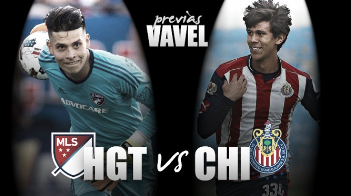 MLS Homegrown Team – CD Chivas U-20: a la tercera va la vencida