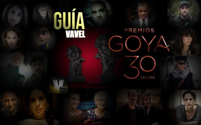 Guía VAVEL de Los Goya 2016