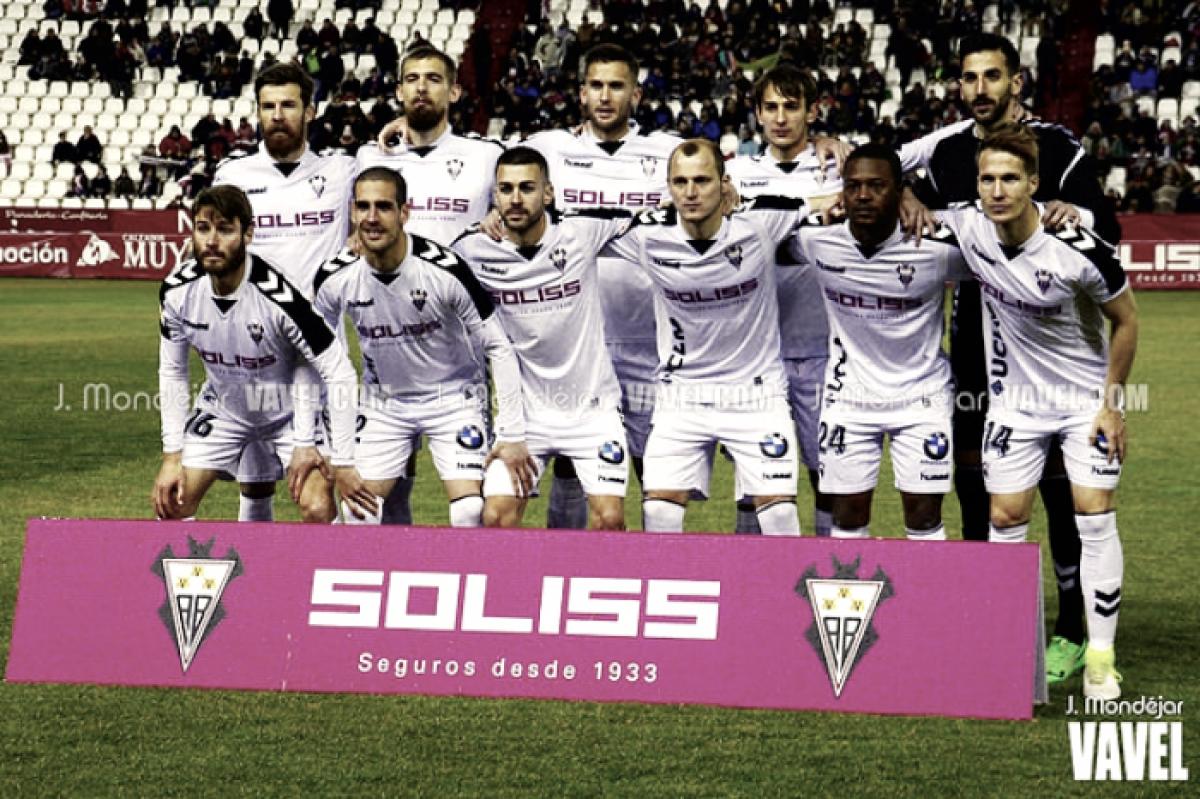 Resumen de la temporada 2017/2018: Albacete Balompié, buen rendimiento en líneas generales