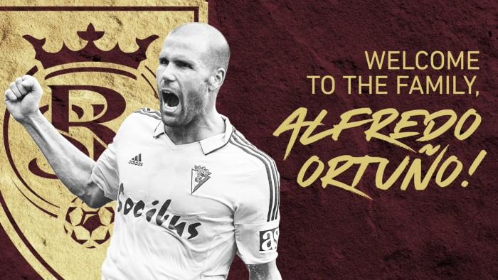 Alfredo Ortuño goleará en la MLS