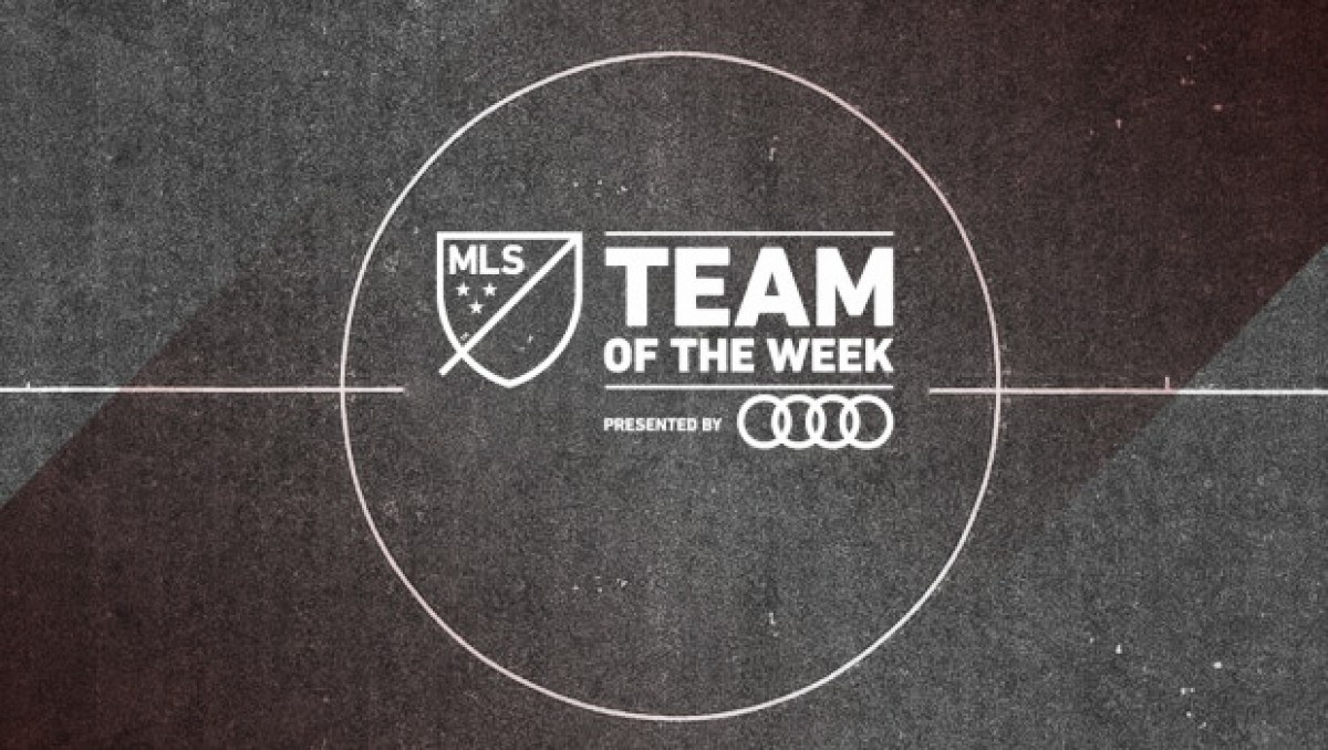 Once de la MLS 2018. Semana 15. Davies se hace mayor