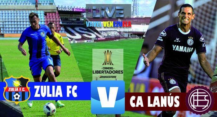 Previa: CA Lanús - Zulia FC, repetir aquella gesta