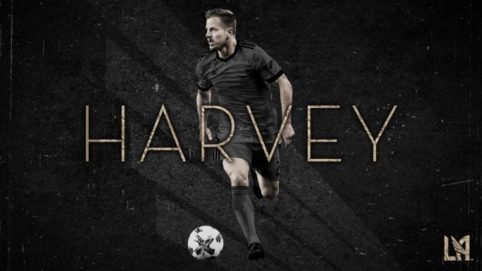Jordan Harvey vuelve a casa