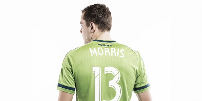 ¡Bienvenido a casa, Morris!