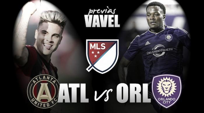 Previa Atlanta United FC – Orlando City SC: batalla en el sureste