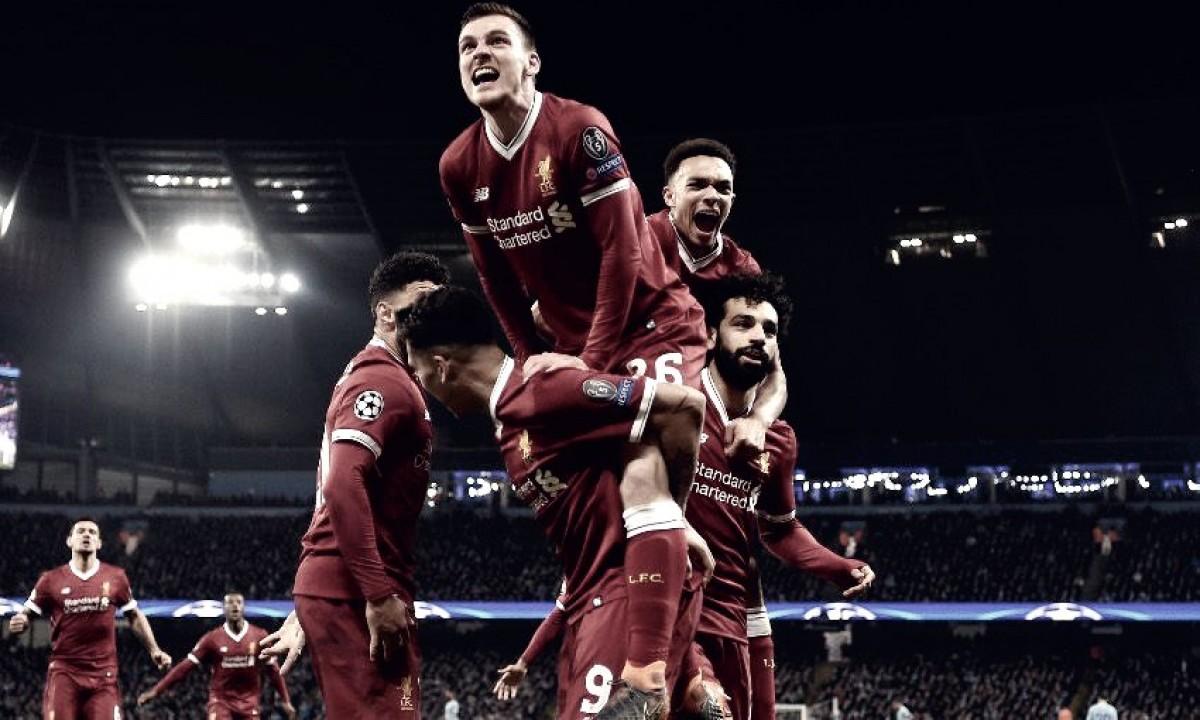 Las claves de la clasificación del Liverpool