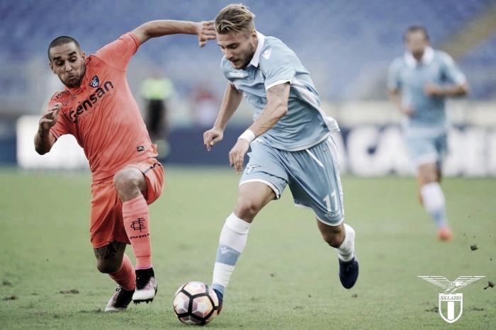 Previa Empoli - Lazio: la búsqueda de la palabra