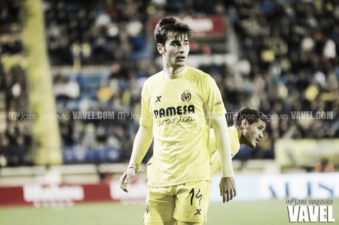 """Manu Trigueros: """"No pensamos en las opciones del empate"""""""