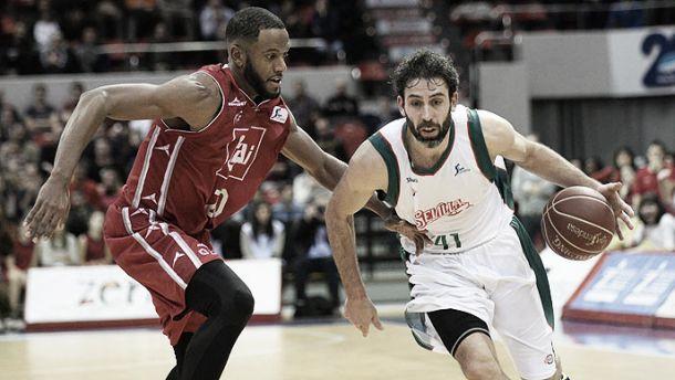 Análisis del rival: Baloncesto Sevilla