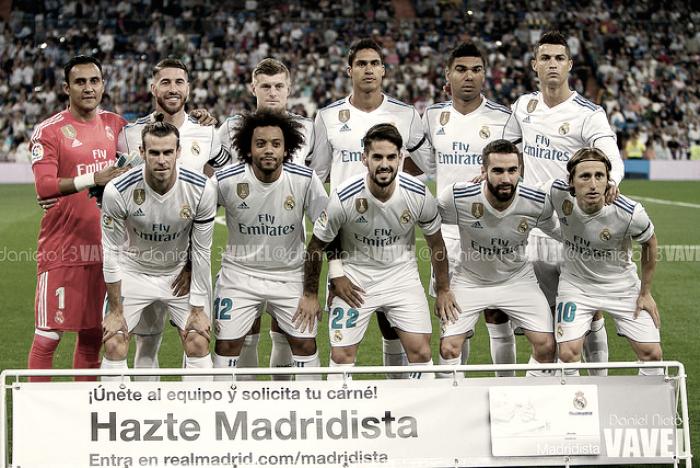 Análisis del rival: ¿hay crisis en el Real Madrid?