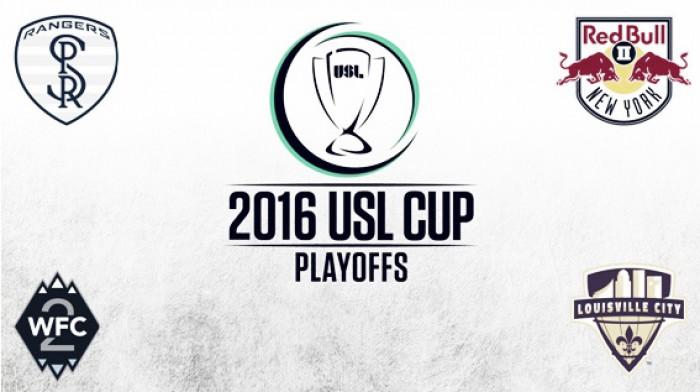 Previa Semifinales USL 2016