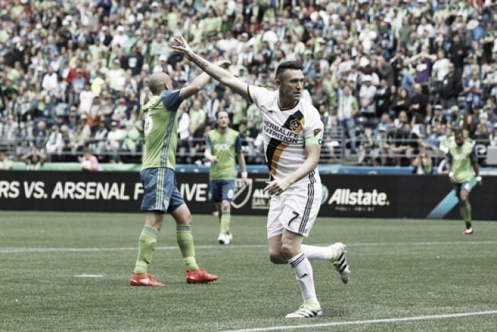 Keane impone su ley