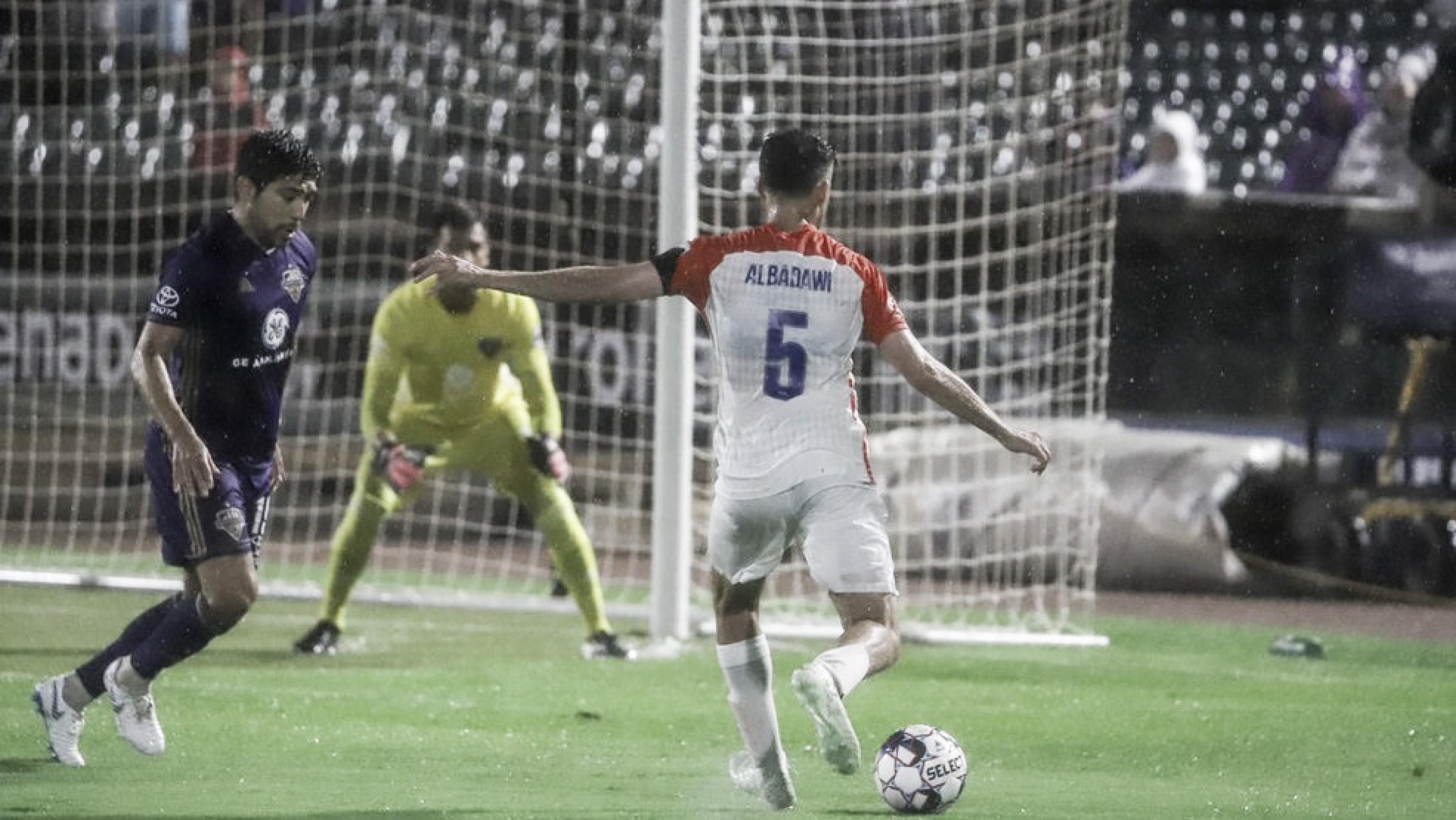 USL 2018. Semana 27. De más a menos
