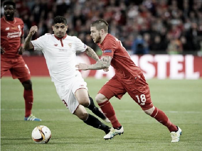 Previa Liverpool - Sevilla: empezar bien la Champions con ganas de venganza