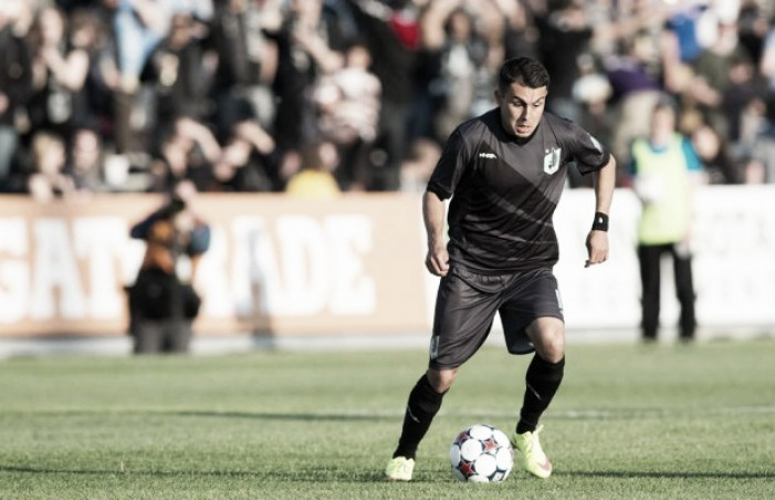'Batman' Ibarra Returns