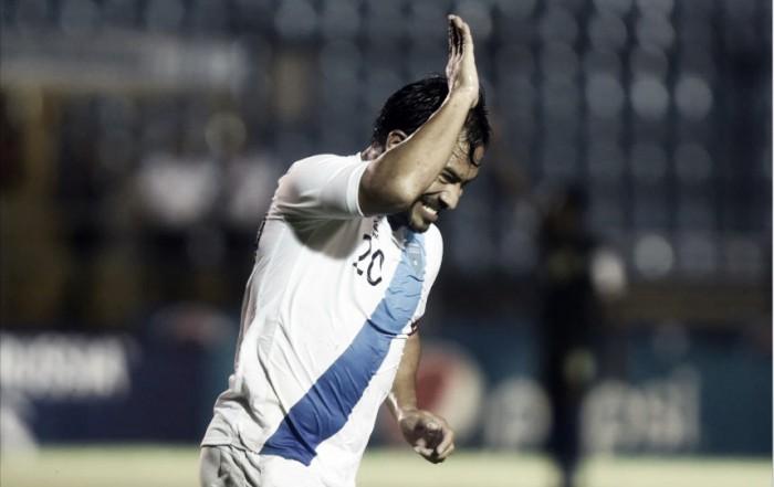 'Pescadito' Ruiz vuelve a la MLS