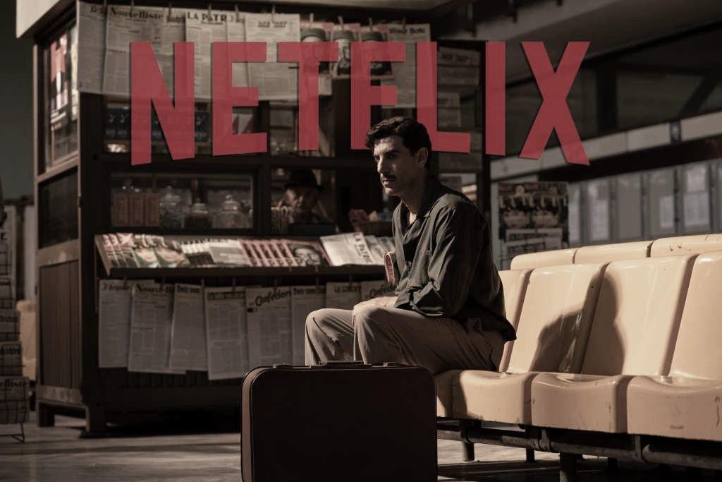 Novedades sobre 'The Spy', la nueva miniserie de Netflix