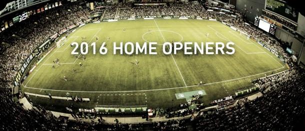 MLS anuncia la primera jornada de la MLS 2016
