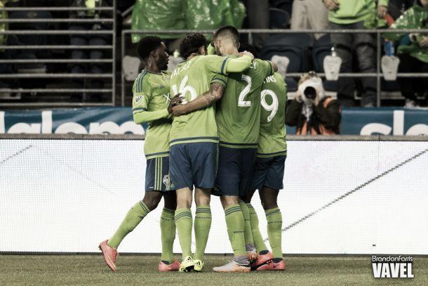 Dempsey vuelve para dar la victora