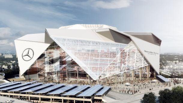 Atlanta United FC presenta su nueva casa