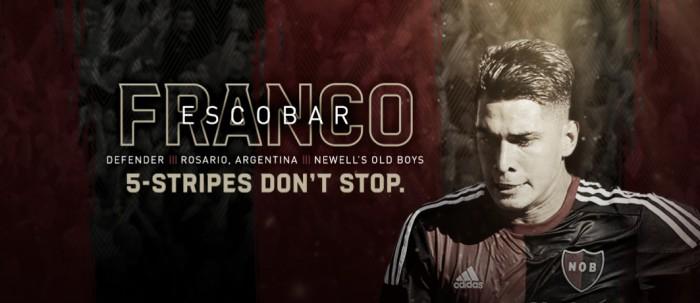 Escobar refuerza el Atlanta United