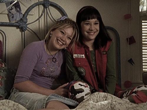 Lizzie McGuire estará prometida en la nueva serie de Disney+