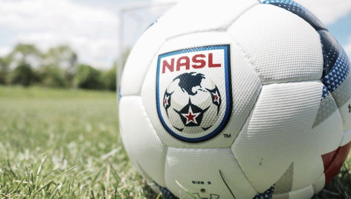 Adiós a la NASL