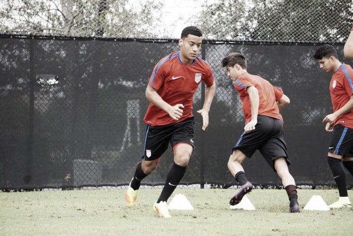 Aumentan los Homegrown Players en Dallas