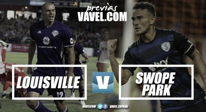 Previa Louisville City FC – Swope Park Rangers: un campeón inédito