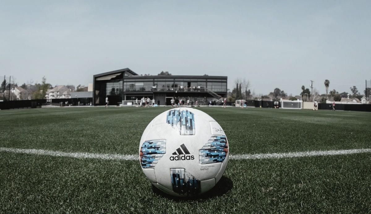 LAFC estrena su nueva Ciudad Deportiva