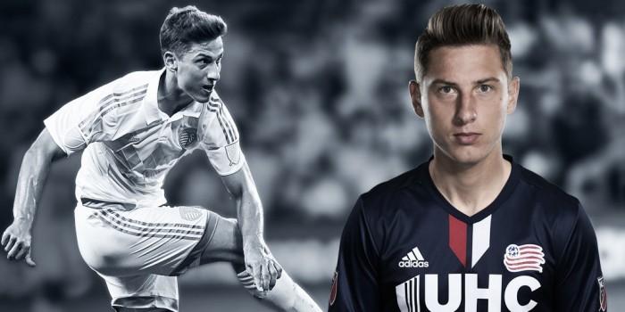 Németh regresa a la MLS
